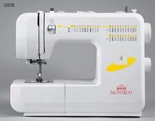 Monarch Q60B Drop-in Bobbin 34 Stitch Sewing Machine, with extra Accessories!