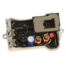 For Mercedes Air Climate Control Blower Motor Module A/C Fan Resistor Regulator