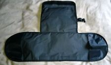 Black Skateboard Cover Carrier Bag, 29.5 inches CHECK SIZE BEFORE ORDERING!