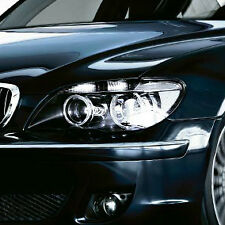 BMW Genuine European Clear Xenon HEADLAMPS E65 E66 2002-2005 7 SERIES NEW