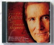 CD (s) - FREDDY QUINN - Unter fremden Sternen