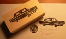 1958 Ford Thunderbird Rubber Stamp WM P28