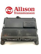 Chevy Silverado 6.6 Duramax Allison TCM 29536954 TCU 24 Volt Plug & Play