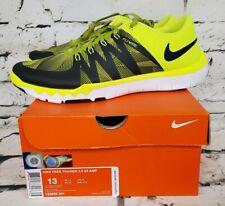 Men's Nike Free Trainer 5.0 V6 Amp Size 13 723939 301 New In Box