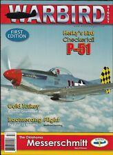 2004 Summer Edition Warbird Digest Issue #1