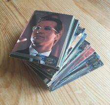 Batman Forever Trading Cards - Fleer 95 Ultra - 1995 - Various