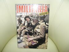 ALBUM N°2 MAGAZINE ARMES MILITARIA N°7/8/9/10/11/12