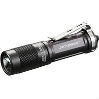 JETbeam JET-1 MK XP-G2 Mini Portable LED Flashlight Lamp Light Torch Waterproof