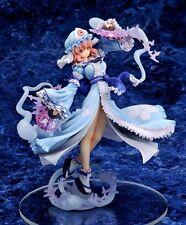 Touhou Project 1/8 PVC Figure,  Saigyouji Yuyuko Ques Q
