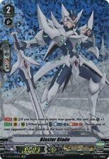 1x Cardfight!! Vanguard Blaster Blade - V-BT01/I01EN - OR Near Mint