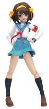 Figma Haruhi Suzumiya The Melancholy ofHaruhiSuzumiyaMax Factory JAPAN F/S J5171