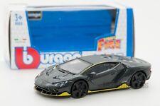 Lamborghini Centenario in Grey, Bburago 18-30382, scale 1:43