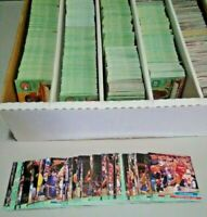 1992-93 Fleer Ultra Basketball Cards Complete Your Set U-Pick #'s 1-200 Nm-M