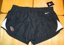 Women's Nike Dri-Fit NFL Team Apparel Arizona Cardinals Running Shorts Size 2XL