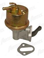 Mechanical Fuel Pump Airtex 41240 fits 70-81 Chevrolet Corvette 5.7L-V8