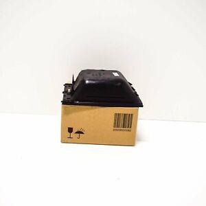BMW 5 E39 Center Armrest Tray Box Black 51168196967 NEW GENUINE