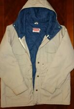 Vintage Levi's Mountain Parka Coat Men's Size XL (Talon Zipper)