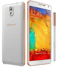 Samsung Galaxy Note 3 N900T T-Mobile Unlocked 32GB 3GB RAM 13MP LTE Smartphone