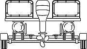 New Tiedown Engineering Marine Pontoon Trailer Guide On Tie 86465