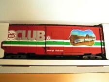 Lgb 42918 Lgb Club Boxcar Year 2010 - New