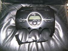mazda 2 mp3 radio cd wechsler cdwechsler cd cd player autoradio 14797726