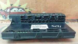 2115458601 caja de relés fusibles mercedes clase e berlina 596879