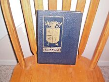 1964 Southeast High School Yearbook. Crusader.  Kansas City,  MO.  Free Shipping
