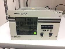 Pfeiffer Blazers TCP 380 Turbo Pump Controller
