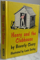 1962 Henry E I Clubhouse By B.Cleary W.Morrow N.York Be IN12