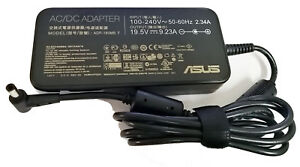 19.5V 9.23A 180W AC Adapter Charger For ASUS ROG Strix GL703GM-DS74 GL703GM