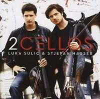 2Cellos - 2Cellos CD Sealed ! New !