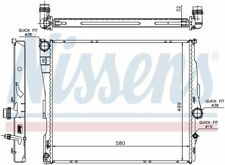 Radiator-3.0i, GAS, Auto Trans, E83 Front Nissens 60807 fits 07-09 BMW X3