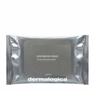 Dermalogica Precleanse Pre Moistened 20 Wipes Size 8 X 6