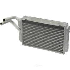 HVAC Heater Core-Heater Core Aluminum UAC HT 398226C