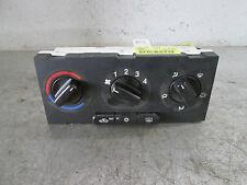 Opel Astra G Klimabedienteil Bj 1999 Behr 11022003