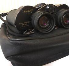 Swift Audubon 8.5x44 Model 804R HR/5 Binoculars w/ case