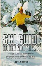 Ski guide to the Northeast