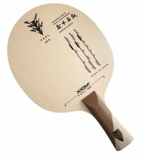 Xiom Feel ZX2 Blade Table Tennis Ping Pong Racket (ST/FL)