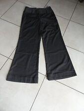 Pantalon femme gris T42