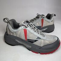 UK Gear PT03 Grey Fitness Walking Training Shoes Trainers PT-03 UK 4 EUR 36.5