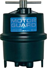 "Motor Guard M30 1/4"" NPT Sub-Micronic Compressed Air Filter"