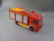 Feuerwehr-Spritzenwagen mit Motorboot  (GK94)