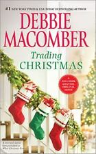 Trading Christmas: The Forgetful Bride by Macomber, Debbie