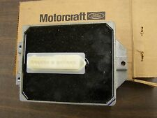 NOS OEM Ford 1981 1982 Thunderbird + Cougar ECM Air Fuel Control Module 5.0