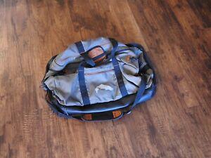Simms Fishing Gear/Duffle Bag.