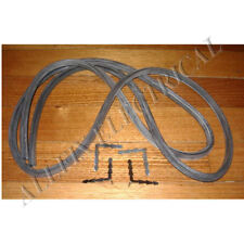 Universal Oven Door Seal 4 Sides with Corners - Part # OVK042