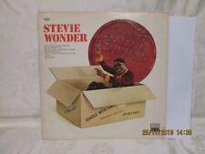 Stevie Wonder – Signed Sealed & Delivered   /  Vinyl LP  /  US 1970