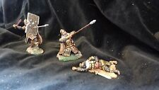 CONTE 300 SPARTANS PERSIAN IMMORTALS casualties AG020 THERMOPYLAE RARE SOLD OUT