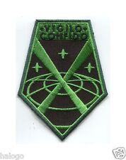 X-COM VIGILO CONFIDO - GREEN PATCH - XCOM6B