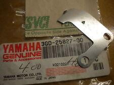 NOS Yamaha OEM Rear Caliper Shim 02-05 YZ85 93-01 YZ80 89-91 YZ250 3GD-25827-00